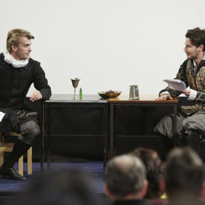 Tilting at Windmills: Cervantes 'meets' Shakespeare 400 years on
